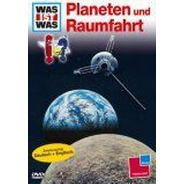WAS IST WAS TV: Planeten und Raumfahrt [DVD]
